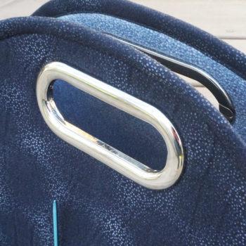 mellanlägg till väska