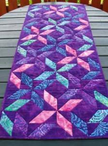 Stjärnor batikpaket nr 1