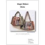 Monster MH magic ribbon väska