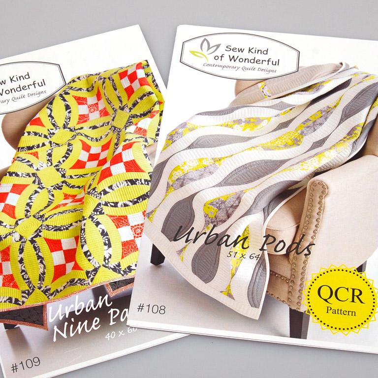 Design QCR