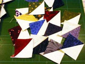 annas_brollopskvilt_trianglar