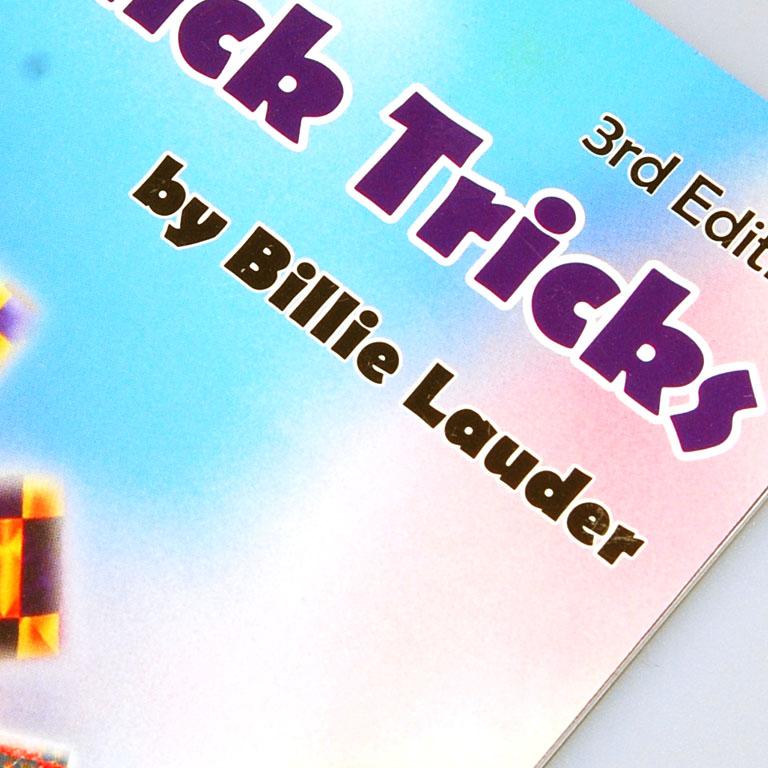 Billie Lauder-böcker