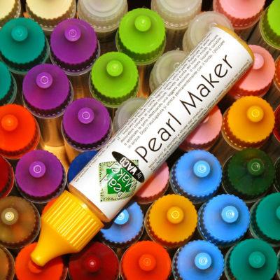 Pearl Maker