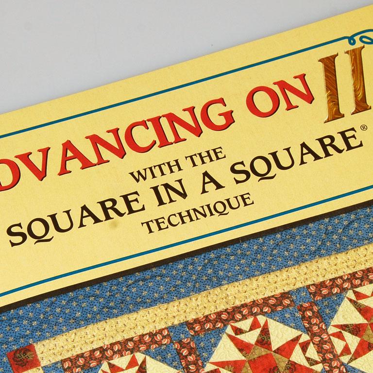 Square-in-a-Square-böcker