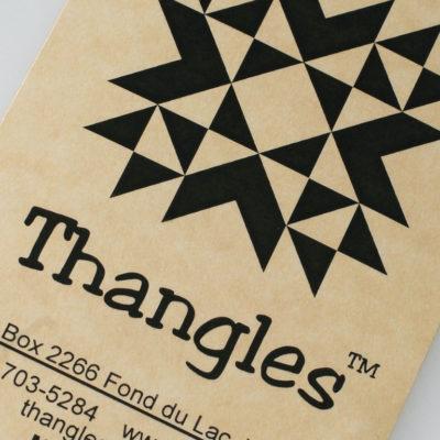 Thangles